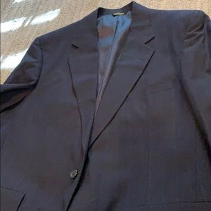 Hunter haig vintage suit 44 T